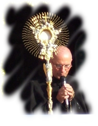 BENEDICTION DE FRATEL COSIMO